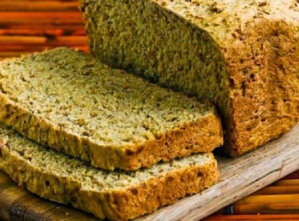 Receita de supernutritivo pão sem glúten | Cura pela Natureza.com.br