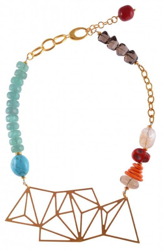 kirsten goss :: isis - short - necklaces - shop