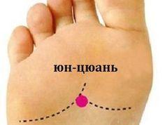 Знаете ли вы, что наш организм начинает стареть с ног? | thePO.ST