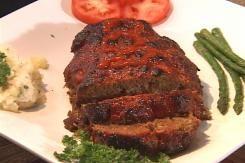 """როგორ  მოვამზადოთ ამერიკული ხორცის ორცხობილა """"მიტლოაფი"""""""