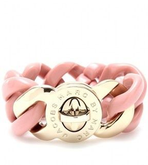 Marc by Marc Jacobs EXPLODED KATIE GLIEDERKETTEN ARMBAND auf ShopStyle