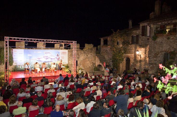 Torna Capalbio Libri, il festival estivo della lettura con tanti ospiti d'eccezione