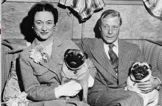 """www.writerssecrets.com """"... without the help and support of the woman I love."""" In 1936 the man known to history and his vast array of subjects as The Prince Edward of Wales; then Prince of Wales; then Edward, by the Grace of God, King-Emperor of India, had just been given his penultimate title."""
