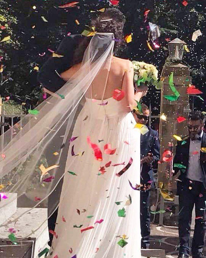 Auguri Cristina  #lebaobab #wedding #bride