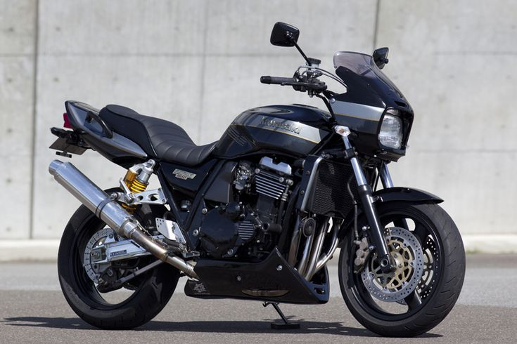 ZRX1100 | KAWASAKI | Bike-man R