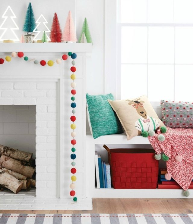 Target Christmas Decorations 2016