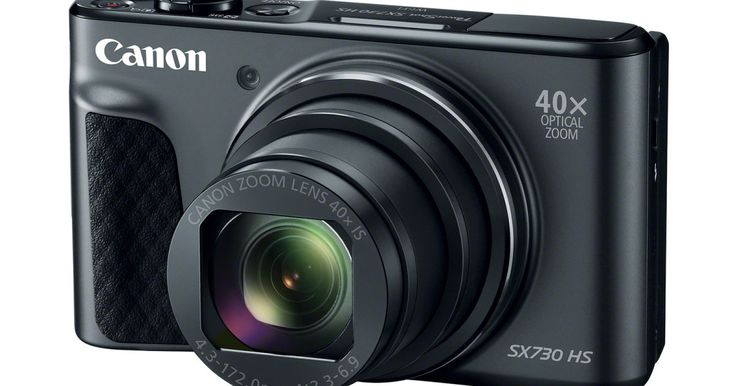 Canon's latest point-and-shoot helps you take solid selfies https://www.engadget.com/2017/04/06/canon-powershot-sx730-hs/?utm_campaign=crowdfire&utm_content=crowdfire&utm_medium=social&utm_source=pinterest  #camera, #cameras, #canon, #canonpowershot, #gadgetry, #gadgets, #gear, #pointandshoot, #powershotsx730hs, #sx730hs #canon #nikon #Sony #panasonic #pointandshoot #Dslr #awesome #instagood #instadaily #amazing #photooftheday #photo #travel #life #awesomeday #feelingood #photography #tech…