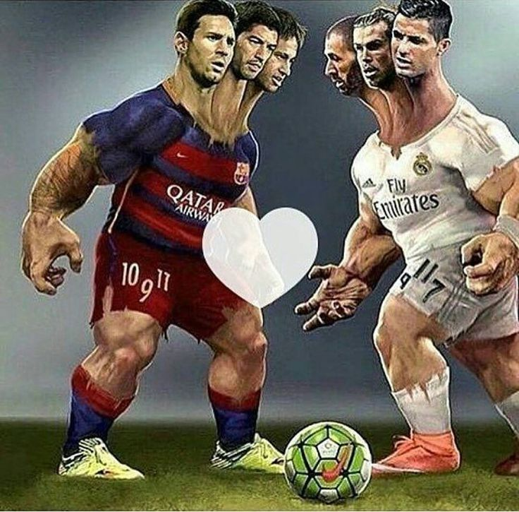 Ronaldo vs Messi vs Neymar: i gol più belli nel 2020 [VIDEO]