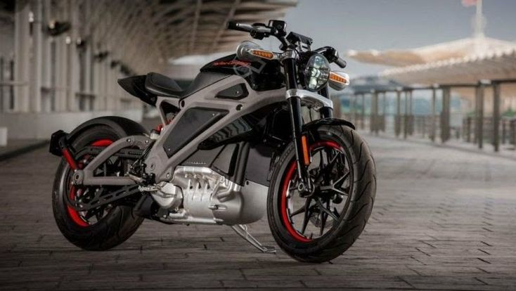 Harley-Davidson is hoping its plans for an electric motorcycle will keep things interesting and help it appeal to new riders, and its investment in Alta will help its development of its future LiveWire EV bike. #harleydavidsonmotorcycles