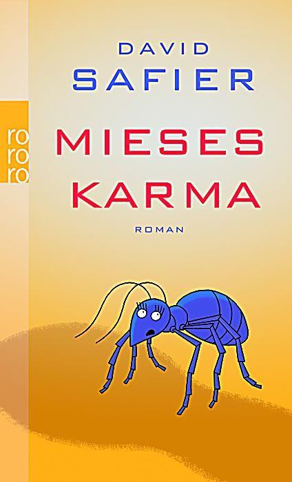 Mieses Karma - David Safier