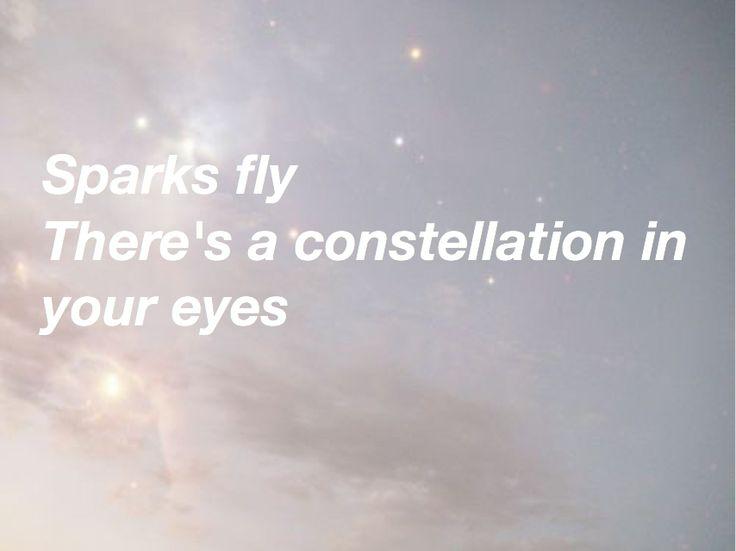 sparks fly - Hey Violet - e l l a