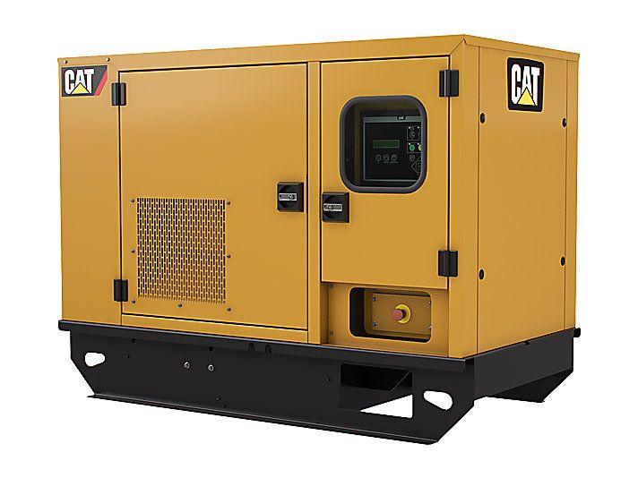 Generators Equipment Georgetown 737 245 5100 Repair Manuals Emergency Generator Generation
