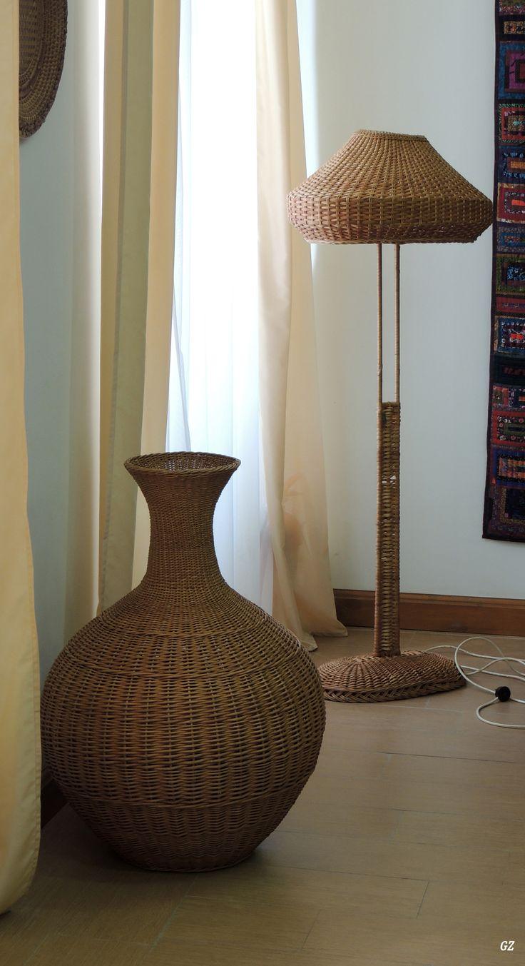 ваза для интерьера