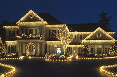 my Christmas dream house.....