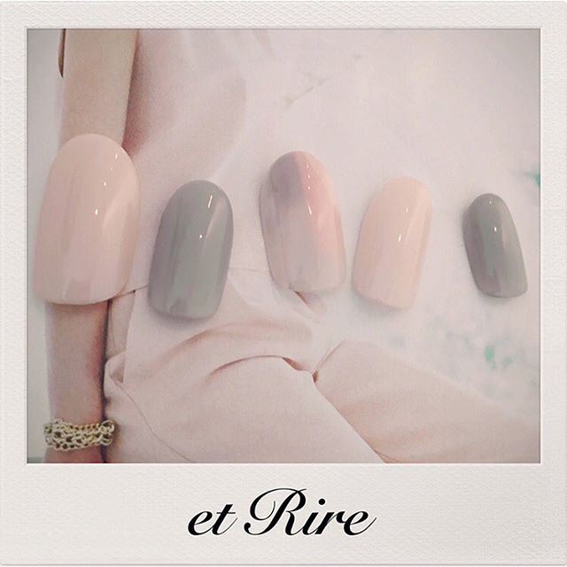 etRire☆Spring Nail Collection ブログで新作デザイン多数掲載中♡ HP:http://www.etrire.jp ◆ネイルサロンエリール◆ ご予約☎︎03-3470-1184 #nail#nails#nailart#etrire#manicurist#makifujiwara#naildesign#nailsalon#beauty#fashion#springnails#nuancecolor#etrirenail#ネイルケア#ジェル#ジェルネイル#ネイル#ネイルデザイン#ネイルアート#エリール#表参道#表参道ネイル#表参道ネイルサロン#エリール#大人ネイル#おしゃれネイル#大人ネイルサロン#エリールネイル#ニュアンスネイル#大人の春ネイル