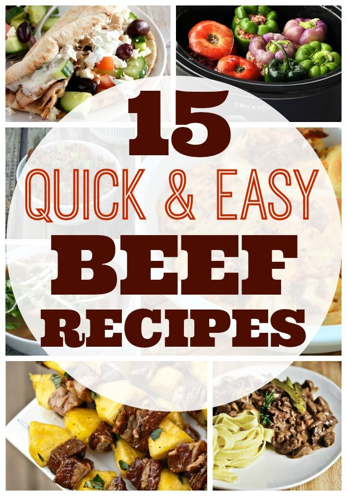17 best images about easy meals on pinterest microwave for Quick and delicious dinner recipes