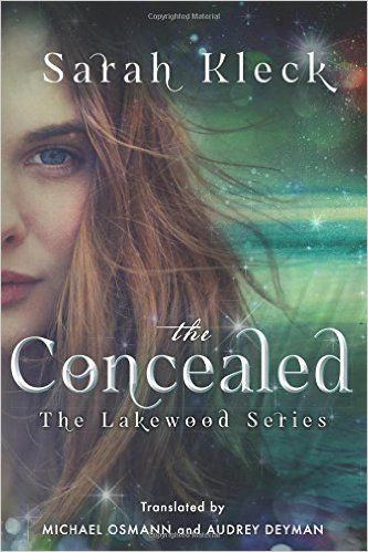 10 best middle grade scary books images on pinterest baby books the concealed the lakewood series sarah kleck michael osmann audrey deyman great booksbook fandeluxe Images