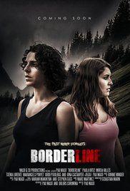 Borderline (2017) online full movie