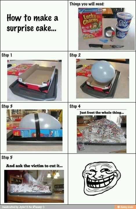 Hehehe!! I'm doing this to someone lol