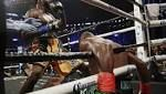 Deontay Wilder has his champion moment in dramatic comeback KO of Luis Ortiz