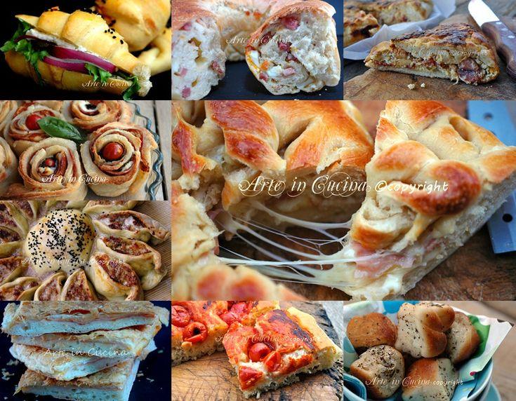 Ricette per pasquetta | Arte in Cucina