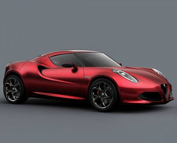 The Alfa Romeo 4C is one of the finest cars on the roads today. But where will it stand tomorrow? Hit the link to see...