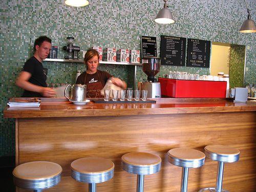 Java Espresso / Coffee