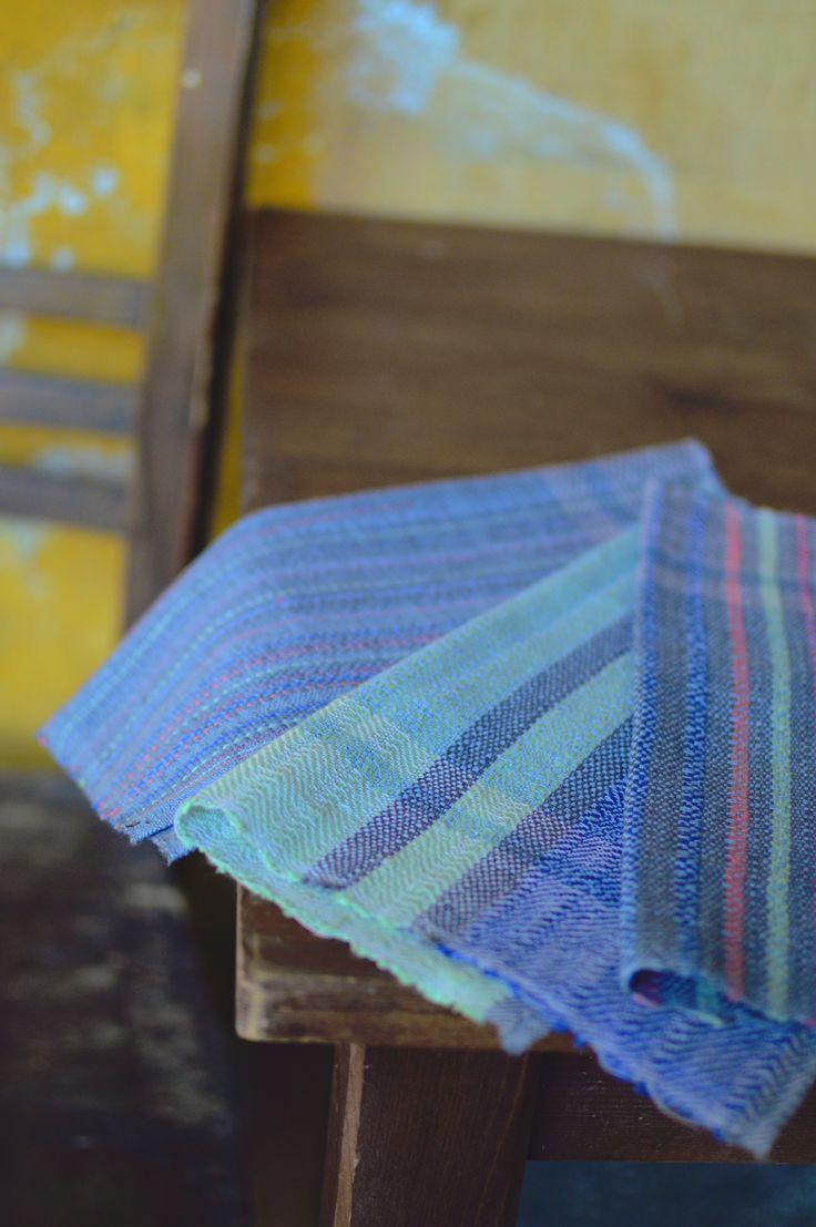 kitchen textile - Eszter Tóth