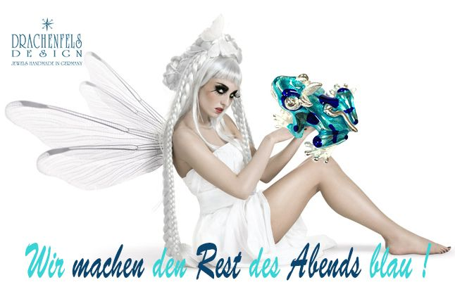Schmuckstücke aus unserem Raritäten hier findest Du Einzelstücke aus vergangenen Kollektionen zu traumhaften Preisen................ http://shop.drachenfels-design.de