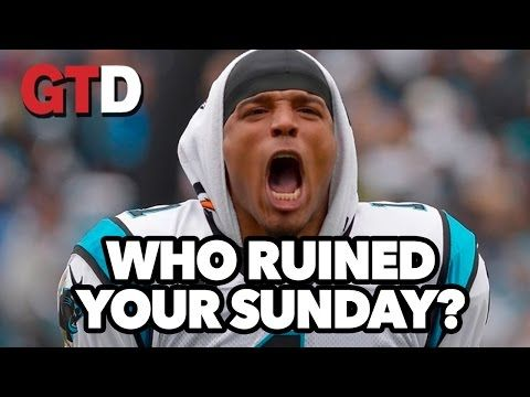 FNTSY Sports Network Rage of The Day - IBOtube