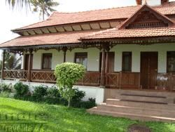 Cocobay Resort - Kumarakom - Kerala