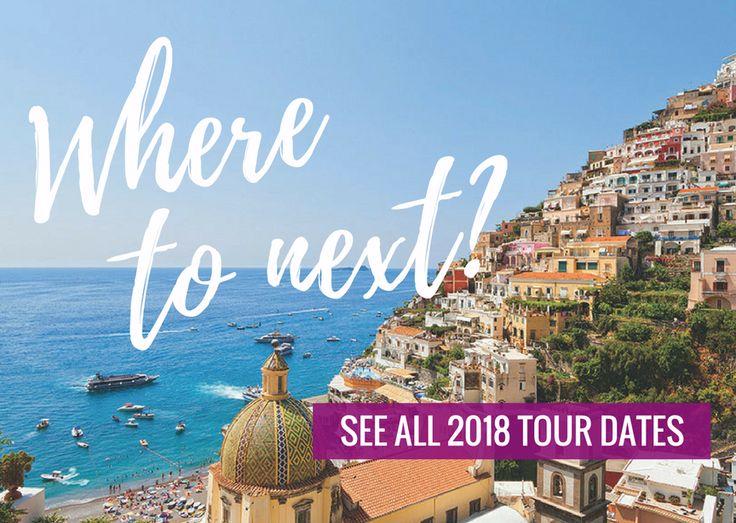 13 best 2018 travel destinations images on pinterest