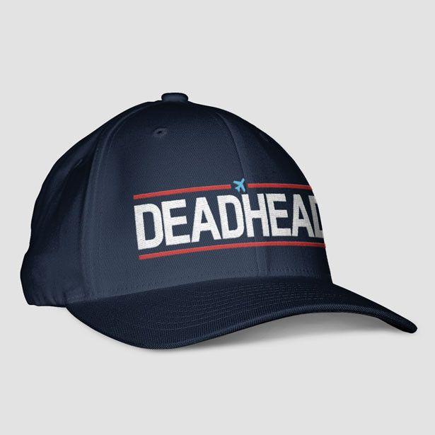 Deadhead - Classic Dad Cap
