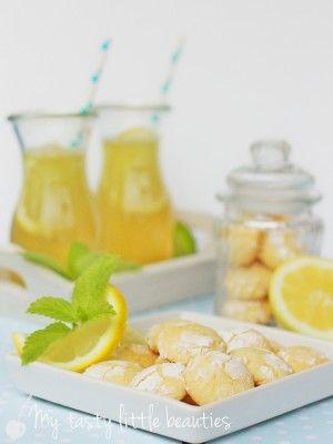 Zitronenkekse � My tasty little beauties