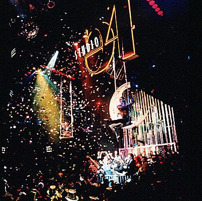 Studio 54 at the MGM Grand