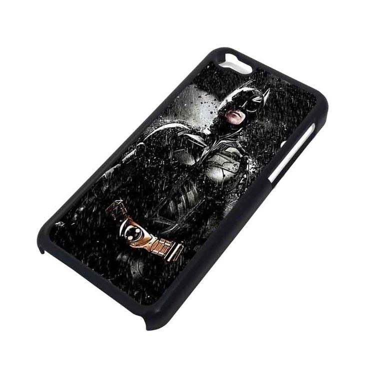 BATMAN 2 iPhone 5C Case – favocase