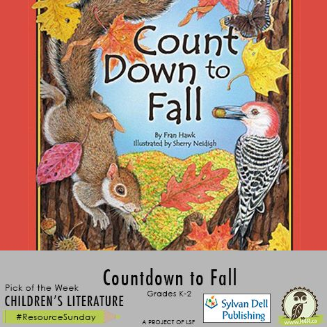 The simple rhymes of this delightful book use fall leaves to teach children how to count backwards from ten to one. Each colourful illustration includes pictures of the tree being described and features a wildlife species that depends on forest habitat. Additional sections on plant science and leaf identification help enrich the learning of young readers as they gain new insight into the vital role of trees in our environment.