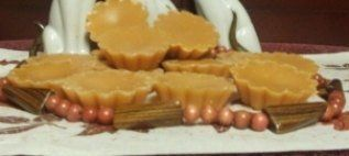 BACCI de MIELE  Scent, Highly Fragranced Homemade #Soy #Tarts/#Melts #handmade #thecraftstar $0.85