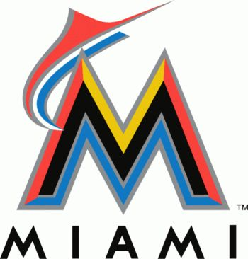 New Florida (Miami) Marlins logo