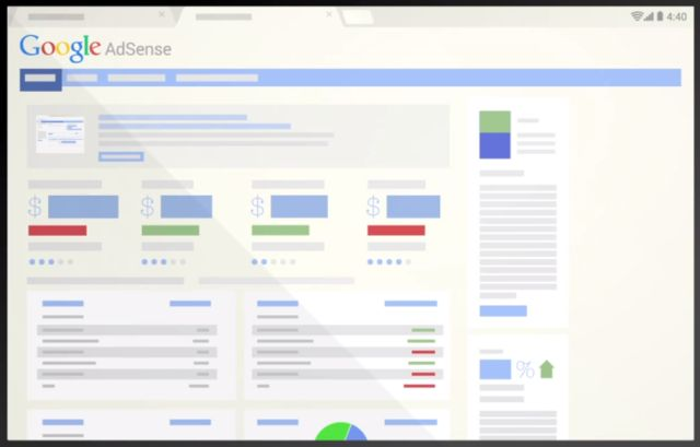 #Google Launches #AdSenseDirect, A New Tool For Direct Ad Sales