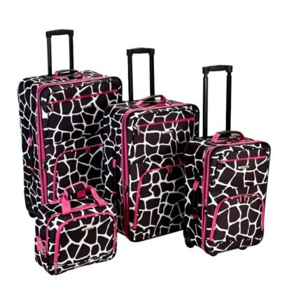 Super cute and multiple size for air travel and road trips!