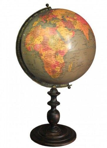 Globus fra www.landromantikk.no kr. 1190,- (se opp for tilbud).