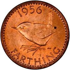 Image result for farthing