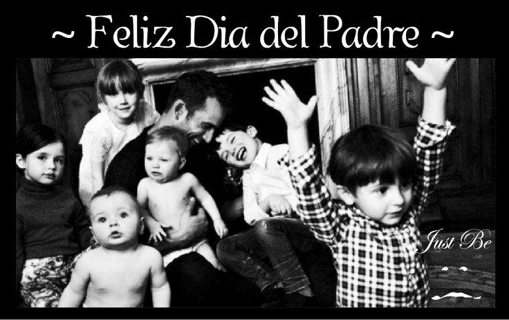 Día del Padre 2013