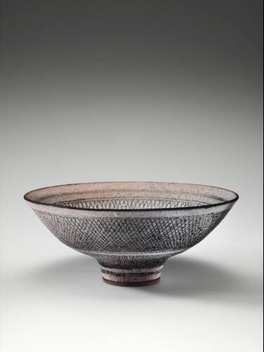Lucie Rie - Knitted bowl