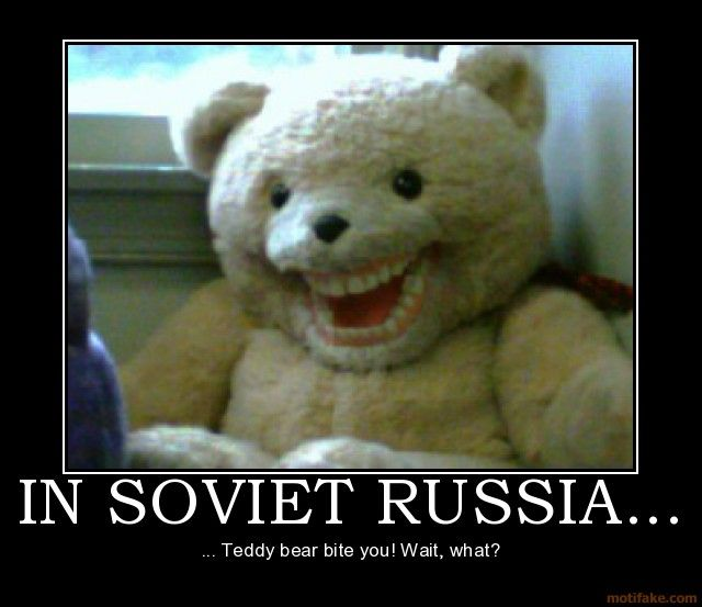 1000+ images about In soviet Russia on Pinterest | In soviet russia ...