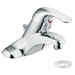 Adler bathroom faucet by Moen.  74.99$ at Home Hardware.