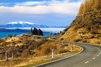 Driving in NZ - some tips and rules to follow