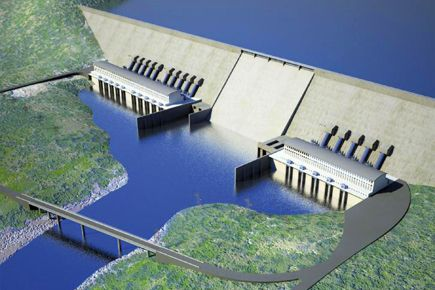 Why USA and Europe must help Egypt with the Grand Ethiopian Renaissance Dam?