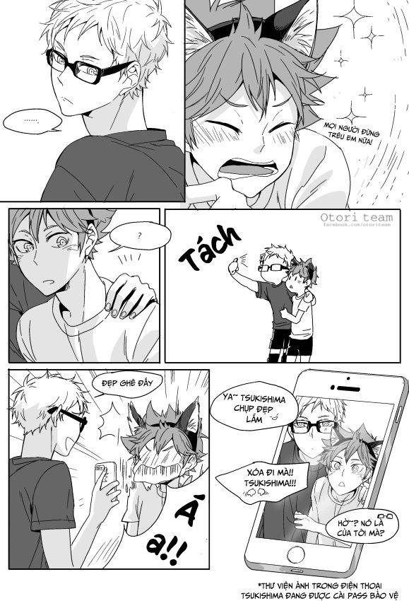 Ghim trên Haikyuu anime